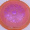X3 - 500 Spectrum - Catrina Allen Signature Series - fuchsia - 173g - 174-6g - pretty-domey - somewhat-stiff