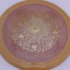 X3 - 500 Spectrum - Catrina Allen Signature Series - gold - 173g - 173-8g - pretty-domey - somewhat-stiff