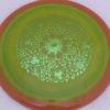 X3 - 500 Spectrum - Catrina Allen Signature Series - green - 173g - 174-1g - pretty-domey - somewhat-stiff