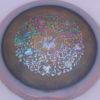X3 - 500 Spectrum - Catrina Allen Signature Series - oil-slick - 172g - 173-0g - pretty-domey - somewhat-stiff
