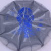 2020 Tyyni Fundraiser Discs - (Deputy, Judge, Emac Truth, Felon, Raider) - deputy - swirly - prime - blue-fade - 174g - 173-8g - super-flat - pretty-stiff