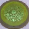X3 - 500 Spectrum - Catrina Allen Signature Series - light-green - 174g - 174-8g - pretty-domey - somewhat-stiff