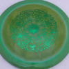 X3 - 500 Spectrum - Catrina Allen Signature Series - green - 173g - 173-9g - pretty-domey - somewhat-stiff