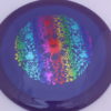 X3 - 500 Spectrum - Catrina Allen Signature Series - rainbow - 173g - 173-9g - pretty-domey - somewhat-stiff