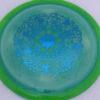 X3 - 500 Spectrum - Catrina Allen Signature Series - blue - 172g - 172-9g - pretty-domey - somewhat-stiff