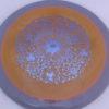 X3 - 500 Spectrum - Catrina Allen Signature Series - light-purple - 174g - 174-2g - pretty-domey - somewhat-stiff