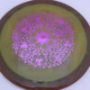 X3 - 500 Spectrum - Catrina Allen Signature Series - fuchsia - 173g - 173-5g - pretty-domey - somewhat-stiff