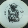 Star Wars - Discraft - buzzz - white - z-line - black - 304 - 177g-2 - 180-6g - somewhat-domey - somewhat-stiff