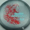 Phantom Warrior - Drew Gibson - gray - red-lines - light-blue - 175g - 177-0g - neutral - neutral