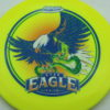 Eagle - Innfuse Star - yellow - 175g - 175-2g - neutral - neutral