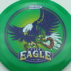 Eagle - Innfuse Star - green - 175g - 175-6g - somewhat-flat - neutral