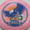 Eagle - Innfuse Star - light-pink - 175g - 176-3g - neutral - neutral
