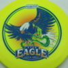Eagle - Innfuse Star - yellow - 175g - 174-5g - neutral - neutral