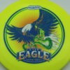 Eagle - Innfuse Star - yellow - 175g - 174-1g - somewhat-flat - neutral
