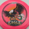 Eagle - Innfuse Star - pink - 172g - 171-7g - neutral - neutral