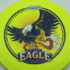 Eagle - Innfuse Star - yellowgreen - 171g - 171-4g - somewhat-flat - neutral