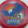 Eagle - Innfuse Star - redpink - 175g - 174-5g - neutral - neutral