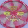 Drone - Swirl ESP - Andrew Presnell - yellow - 177g-2 - 179-3g - neutral - somewhat-stiff