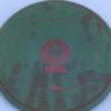 Pa3 - Spectrum 350G - Limited Run of 300 - red-dots-mini - 170g - 167-8g - super-flat - pretty-stiff