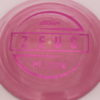 Zeus - Paul McBeth - pink-mini-dots-and-stars - 170-172g - 172-1g - somewhat-domey - neutral