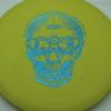 Flat Top Roc - KC Pro - yellow - kc-pro - blue-fracture - 304 - 180g - 180-6g - super-flat - very-stiff