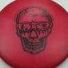 XD - redpink - champion - black - 175g - 175-3g - pretty-domey - pretty-gummy