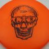 XD - orange - champion - black - 175g - 173-5g - pretty-domey - pretty-gummy