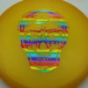 XD - yelloworange - champion - rainbow - 175g - 172-9g - pretty-domey - pretty-gummy