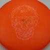 XD - orange - champion - ghost-shatter - 175g - 174-6g - pretty-domey - pretty-gummy