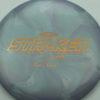 Stalker - Titanium Swirl - Ledgestone - Paige Pierce - copper-ellipses - 175-176g - 175-3g - neutral - somewhat-stiff