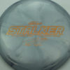 Stalker - Titanium Swirl - Ledgestone - Paige Pierce - copper-ellipses - 175-176g - 175-6g - neutral - somewhat-stiff