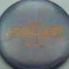 Stalker - Titanium Swirl - Ledgestone - Paige Pierce - copper-ellipses - 175-176g - 175-4g - neutral - somewhat-stiff