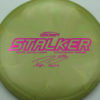Stalker - Titanium Swirl - Ledgestone - Paige Pierce - fuchsia - 173-175g - 174-9g - neutral - somewhat-stiff