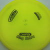 King Cobra - yellow - champion - black - 180g - 180-1g - pretty-domey - neutral