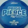 Paige Pierce Undertaker - Z Line - 5x Signature Series - blue - silver - ghost - 170-172g - 170-4g - somewhat-domey - somewhat-stiff