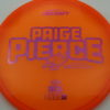 Paige Pierce Sol - Z Line - 5x Signature Series - orange - pink-mini-dots-and-stars - ghost - 170-172g - 170-2g - pretty-domey - somewhat-stiff