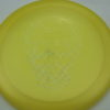 Destroyer - Luster Champion - yellow - luster-champion - ghost-shatter - 304 - 175g - 175-4g - neutral - somewhat-stiff