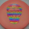 Flat Top Gator - Champion - light-pink - champion - rainbow - 175g - 175-5g - pretty-flat - somewhat-stiff