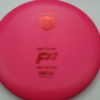 P2 - Soft P-Line - Special Edition - pink - soft-p-line - red-fracture - 170g - 169-5g - super-flat - somewhat-gummy