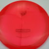 FD2 - 3rd Tooling - redpink - c-line - red - 175g - 174-0g - somewhat-flat - somewhat-stiff