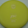 P2 - Soft P-Line - Special Edition - yellow - soft-p-line - gold - 175g - 176-7g - super-flat - somewhat-gummy