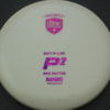 P2 - Soft P-Line - Special Edition - white - soft-p-line - fuchsia-fracture - 175g - 171-7g - super-flat - somewhat-gummy