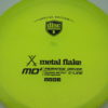 MD4 - Metal Flake C Line - yellow - metal-flake - black - 180g - 179-3g - somewhat-flat - neutral