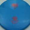 PD - blue - s-line - red - 304 - 171g - 171-9g - somewhat-domey - neutral