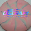 Meteor - Tour Series Swirl ESP - Ledgestone - rainbow-bl-pi-pu - 177g-2 - 180-5g - somewhat-domey - somewhat-stiff