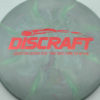 Meteor - Tour Series Swirl ESP - Ledgestone - red-lines - 177g-2 - 181-8g - somewhat-domey - somewhat-stiff