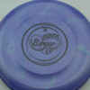 Banger GT - Titanium Swirly - Ledgestone - black - 173-175g - 173-0g - super-flat - somewhat-stiff