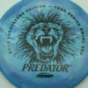 Predator - Swirl ESP - Ledgestone - black - 173-175g - 175-9g - neutral - somewhat-stiff