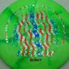 Predator - Swirl ESP - Ledgestone - flag - 173-175g - 174-3g - neutral - somewhat-stiff