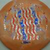 Predator - Swirl ESP - Ledgestone - flag - 173-175g - 175-2g - neutral - somewhat-stiff